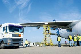Ведущие авиакомпании мира вынуждены стремиться к поиску альтернативных видов топлива