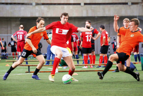 AGRO CUP – 2014