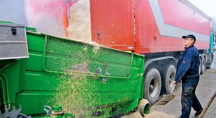 Заготовка кормов для КРС - Стоит ли химичить?