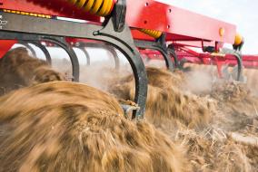 Техника для почвообработки - Лапы на любой вкус