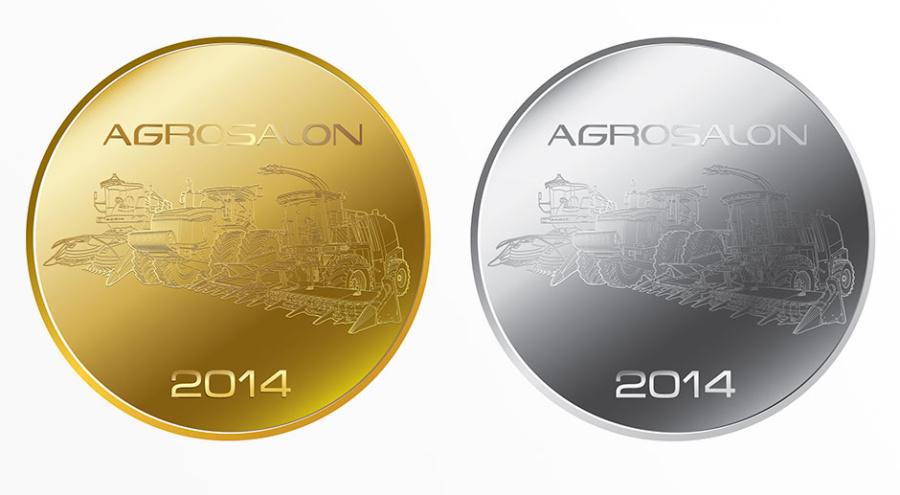 В преддверии выставки «Агросалон» оглашены результаты медального зачета