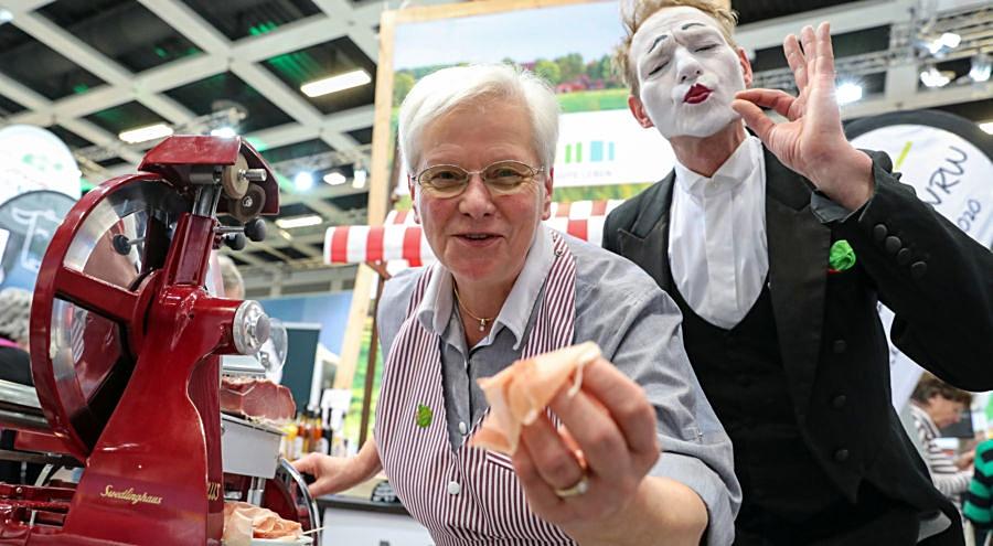 Фото: Messe Berlin GmbH